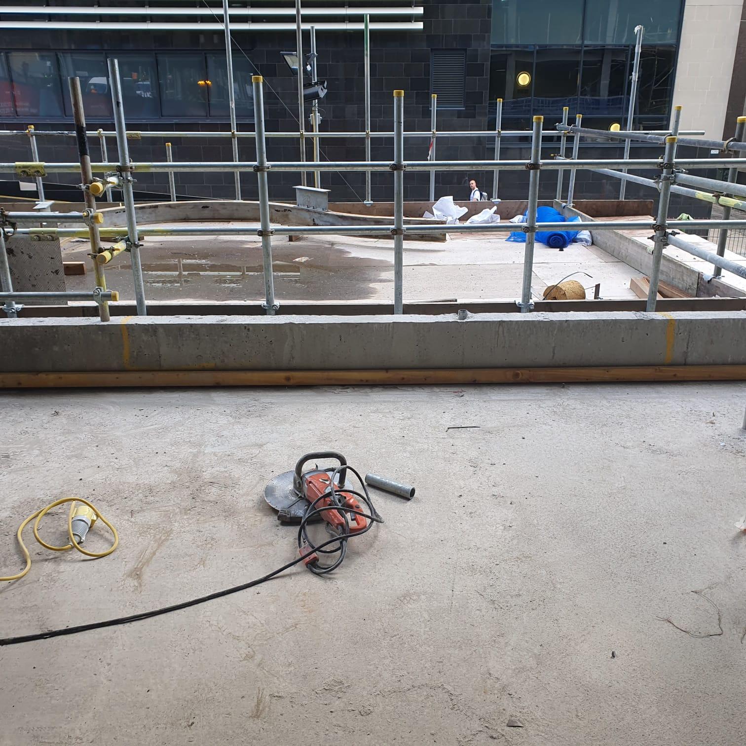 concrete cutting 1